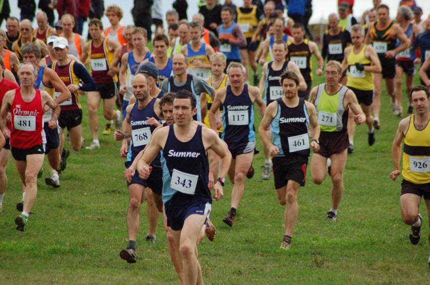 Rawhiti Cross Country Races2021