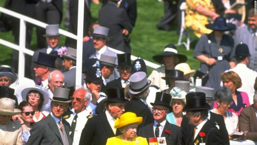 A Royal Derby